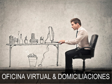 Oficina Virtual & Domiciliaciones