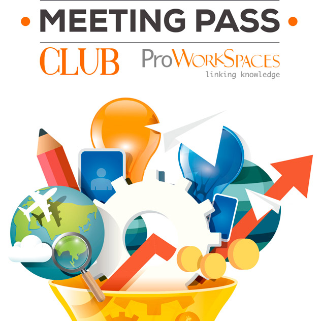 Meeting new service Pass